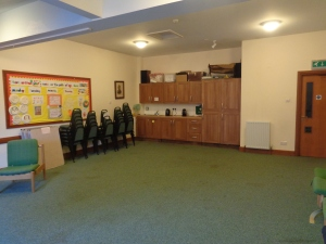 Upstairs Meeting Room (2)